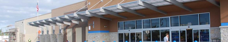 Walmart abrirá en diciembre un nuevo prototipo de tienda