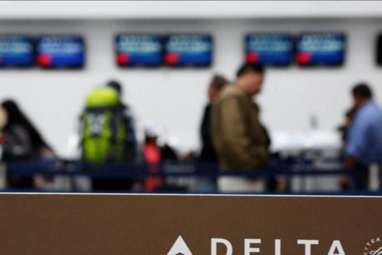 Delta anuncia reanudar sus operaciones este miércoles - CTM Querétaro