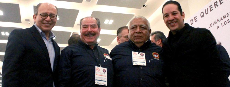 CTM Querétaro celebra congreso estatal extraordinario