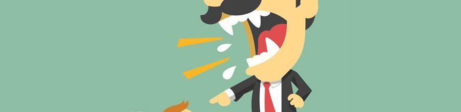 ¿Cómo superar el acoso laboral?