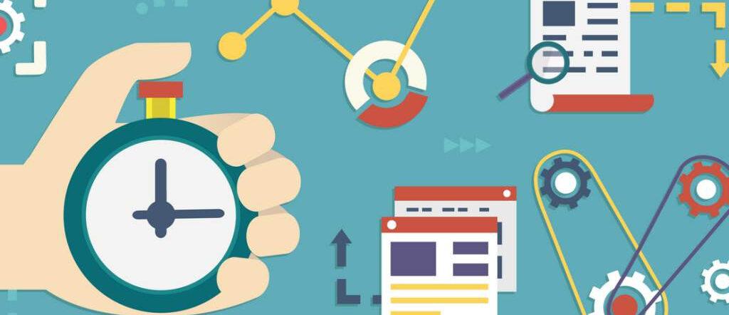 Recomendaciones para conseguir eficiencia y productividad