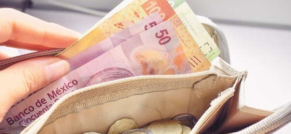Anuncian aumento de 20 % del salario mínimo en México para 2020