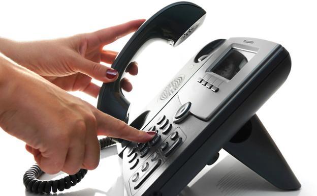 Demandas laborales por vía telefónica