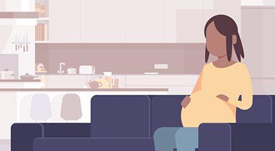 Derechos Laborales de la Mujer durante el embarazo