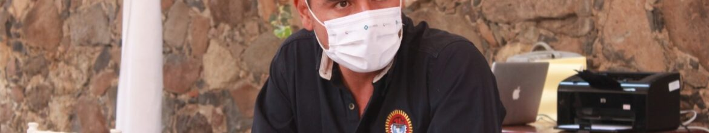 No politizar el tema de los asaltos al transporte público y endurecer penas: Miguel Rodríguez Navarro