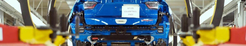 Escasez de micro componentes en el ramo automotriz