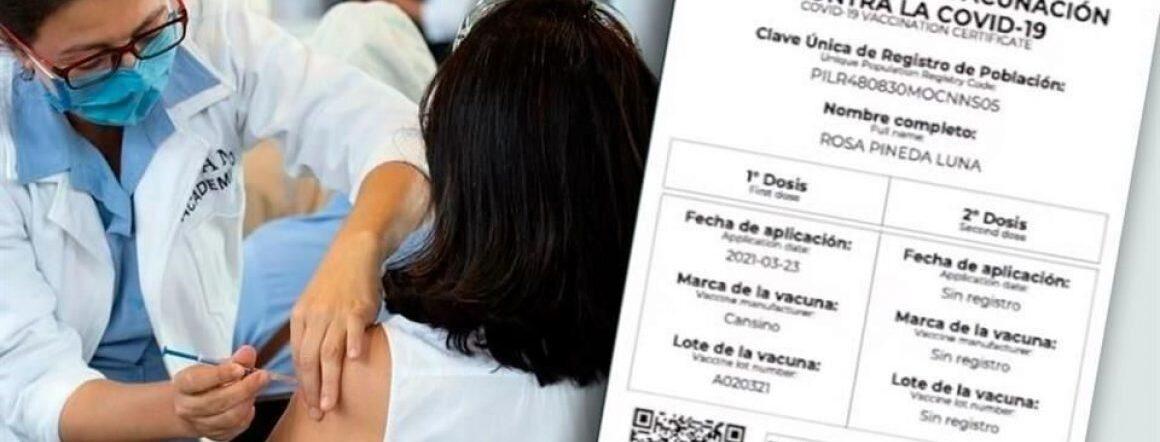 Discriminatorio que empresas pidan certificado de vacunación a empleados: CTM