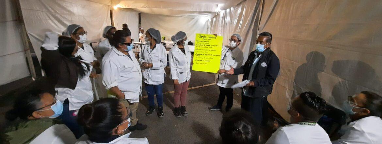 Eligen nuevo Comité Sindical en Kostal Mexicana