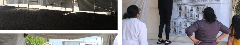 Arranca proceso electoral en Kostal Mexicana